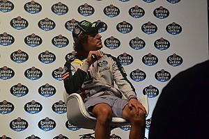 """Moto2 Últimas notícias No Brasil, Morbidelli fala de grande fase e """"medo"""" da MotoGP"""