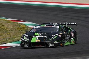 GT Italiano Prove libere Mugello, Libere 2: Agostini e Zampieri si confermano in testa