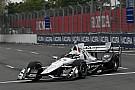 IndyCar Qualifs - Simon Pagenaud signe une éclatante pole!