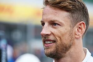 Fórmula 1 Últimas notícias Button diz que poderia estar no lugar de Massa na Williams