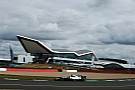 Гран Прі Британії: Боттас виграв другу практику за допомоги Хемілтона