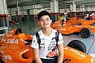 Perdana Minang wakili Indonesia di F4 SEA, langkah awal menuju F1