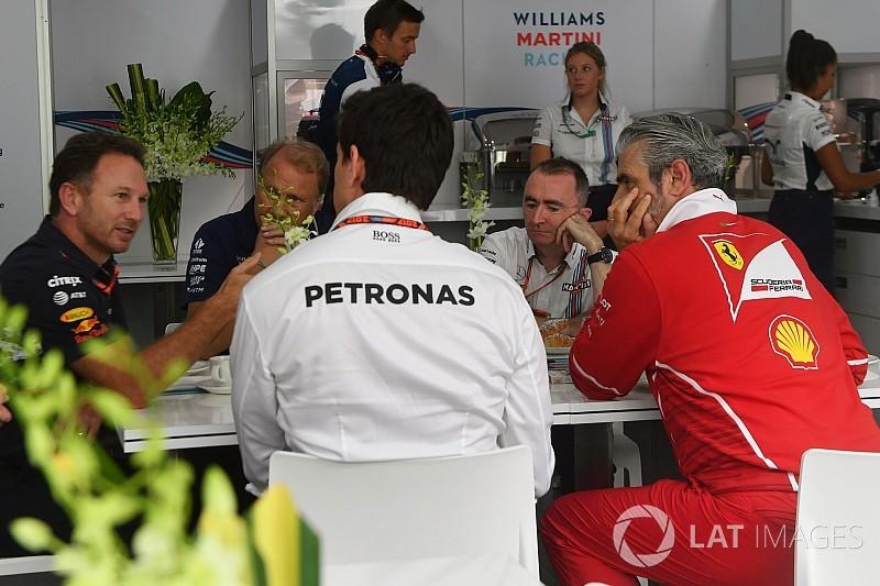 Saída de Budkowski irrita principais equipes da Fórmula 1