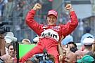 A cuatro años, la salud de Schumacher sigue siendo misterio