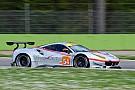 """WEC Miguel Molina: """"Lo importante es ir cogiendo experiencia para Le Mans"""""""