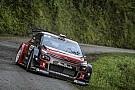 Loeb va retrouver Citroën et tester la C3 WRC