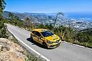 Trofei Clio R3T Al Ciocco prendono il via anche i Trofei Rally Renault 2018