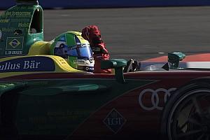 Fórmula E Noticias Di Grassi pasó