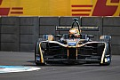 Formula E Gutiérrez necesita tiempo para adaptarse a la Fórmula E