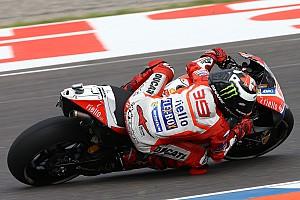 """MotoGP Noticias Lorenzo: """"Poco a poco voy encajando las piezas del puzzle"""""""