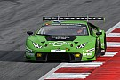 Endurance GRT Grasser Racing Team leads after the first part of the 12H Red Bull Ring
