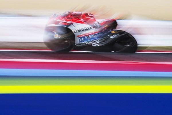 Misano MotoGP 4. Antrenman: Dovizioso son anda canlandı!