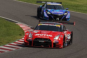 DTM Actualités Les voitures du Super GT en piste à Hockenheim