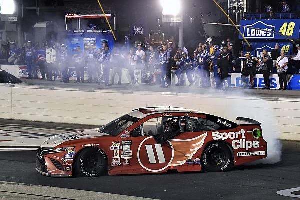 NASCAR 2017: So schaffte es Joe Gibbs Racing wieder zurück an die Spitze
