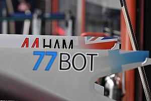 F1 Top List Galería: Los nuevos números y nombres en los monoplazas