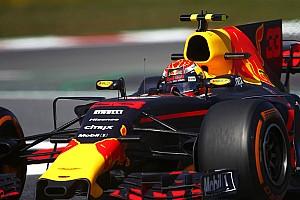 F1 突发新闻 倍耐力决定在银石摒弃硬胎