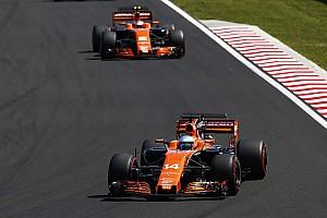 Exkluzív: Emiatt menekülhet meg a McLaren-Honda projekt az F1-ben