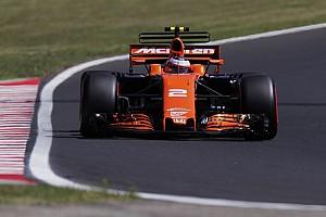 Formula 1 Breaking news McLaren eyeing September deadline for engine decision