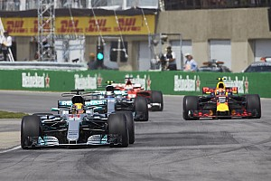 FIA steps up F1 oil burn clampdown