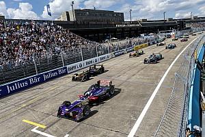 Formula E Noticias de última hora El aumento de potencia en las carreras de Fórmula E,