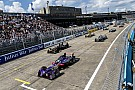 Formula E Formula E race power increase