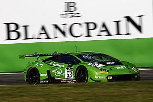 BSS Reporte de calificación Pole de Bortolotti y Juncadella saldrá sexto