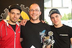 Slalom svizzera Gara Slalom Frauenfeld: prova di forza per Philip Egli