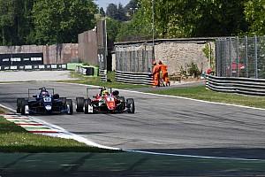 F3 BRÉKING Őrült, de kreatív büntetés a Forma-3-ban: jöhet az F1-ben is?!