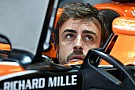 Formula 1 Alonso: F1 quality of life better since leaving Ferrari