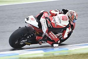 Moto2 速報ニュース 2004年日本GPの玉田誠を思い起こさせる……中上貴晶の劇的逆転PP