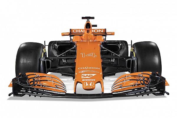 Teknik analiz: McLaren MCL32'nin sırları