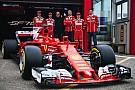 Ferrari SF70H, Binotto: