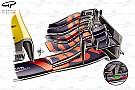 Tech analyse: Red Bull werkt verder aan optimalisatie van RB13