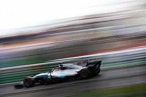 Formule 1 Réactions Hamilton, sous enquête des commissaires, a voulu