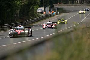 Le Mans Ergebnisse 24h Le Mans 2017: Ergebnis, Qualifying 2