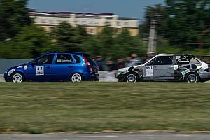 Українське кільце Репортаж з етапу Чемпіонат України з кільцевих гонок: ще гостріше, ще видовищніше! (Частина 2)