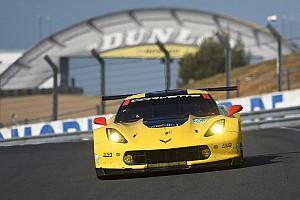 Le Mans Ultime notizie Corvette conferma la formazione per Le Mans: c'è anche Rockenfeller