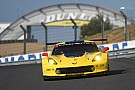 Le Mans Corvette replaces Taylor with Rockenfeller for Le Mans