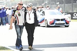 MotoGP Ultime notizie Conflitto interno in Marc VDS: a rischio il futuro del team?