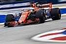 F1 マクラーレン「ホンダのストーリーは、我々のストーリーでもあった」