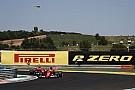 """Формула 1 Колишній бос Pirelli в Ф1 запропонував """"регіоналізувати"""" календар першості"""