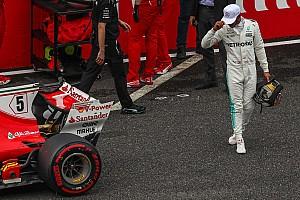 Formula 1 Commento Chapeau Lewis, ma quanto contano le gomme nel sabato perfetto?