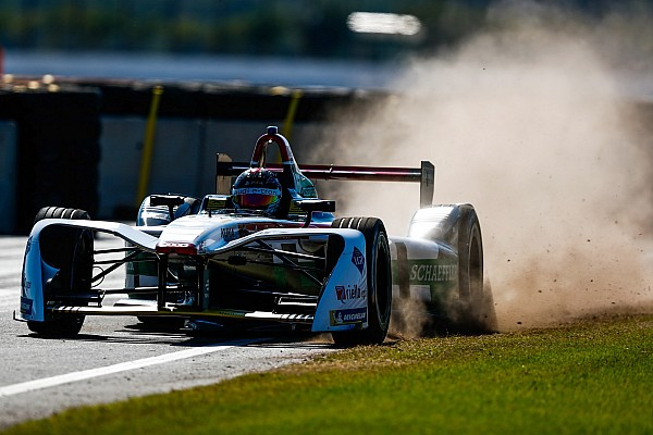 Formula E The shock verdict that Formula E will hope is wrong