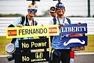 GALERIA: Fãs japoneses mostram que são os mais malucos da F1