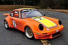 Automotive Así es una vuelta al circuito de Road Atlanta con el Porsche 911 RSR de 1974