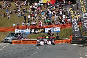 Montagne suisse Résumé de course Anzère : une victoire importante pour Marcel Steiner