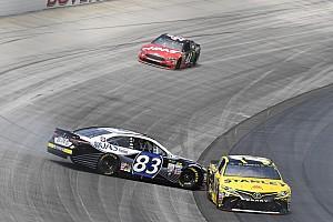NASCAR Cup Noticias de última hora Daniel Suárez logró el mejor resultado de su carrera en NASCAR