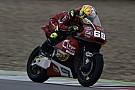 Moto2 Yonny Hernández renuncia a su equipo de Moto2