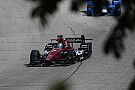 Erster IndyCar-Test: Robert Wickens zufrieden