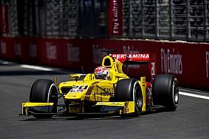 FIA F2 Gara Una penalità beffa Leclerc, in Gara 2 vince Norman Nato